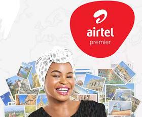 Airtel smartpremier new tariff plan data bonus 150mb