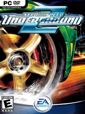NFS - Underground 2 Full Game Download