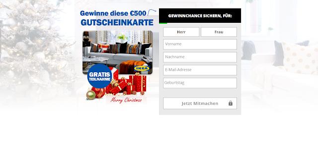 Ikea Xmas - SOI (DE) (31225) (Germany)