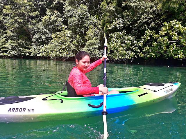 Michelle Lim of cebu pacific air