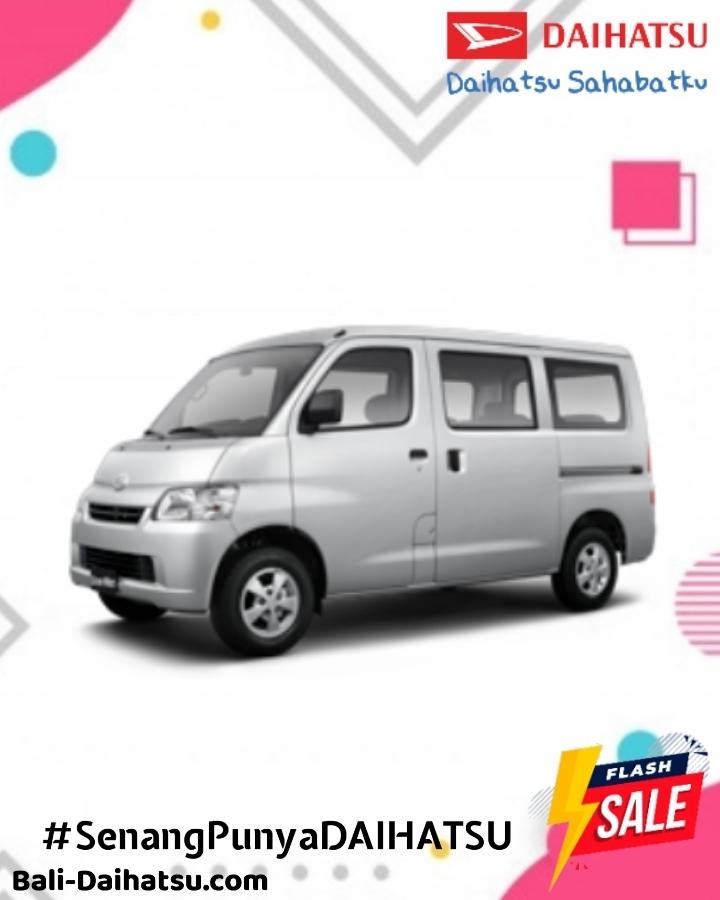 Harga Promo Granmax MB Bali