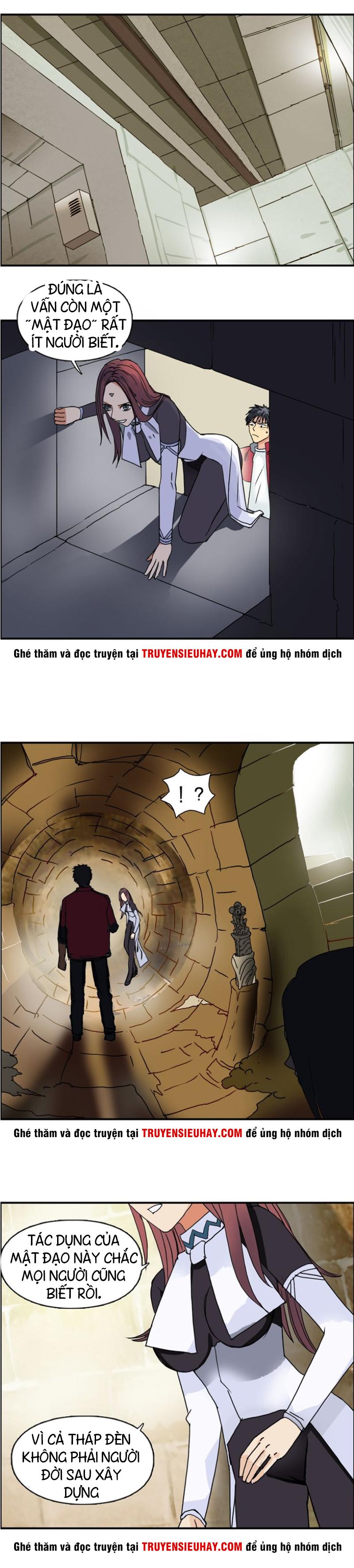Siêu Năng Lập Phương Chapter 97 video - truyenmh.com