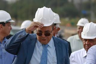 Ibaneis transforma Brasília em um grande canteiro de obras!