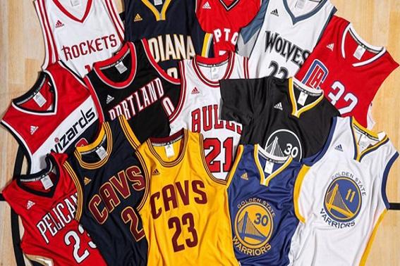 Perbedaan Jersey NBA Palsu dan Original