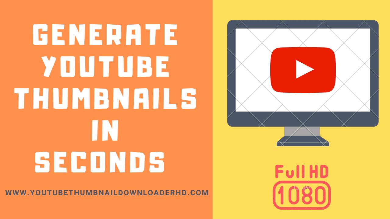 Best YouTube Thumbnail Grabber