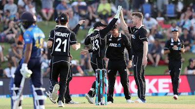 ICC WORLD CUP 2019 NZ vs SL 3rd Match Cricket Tips