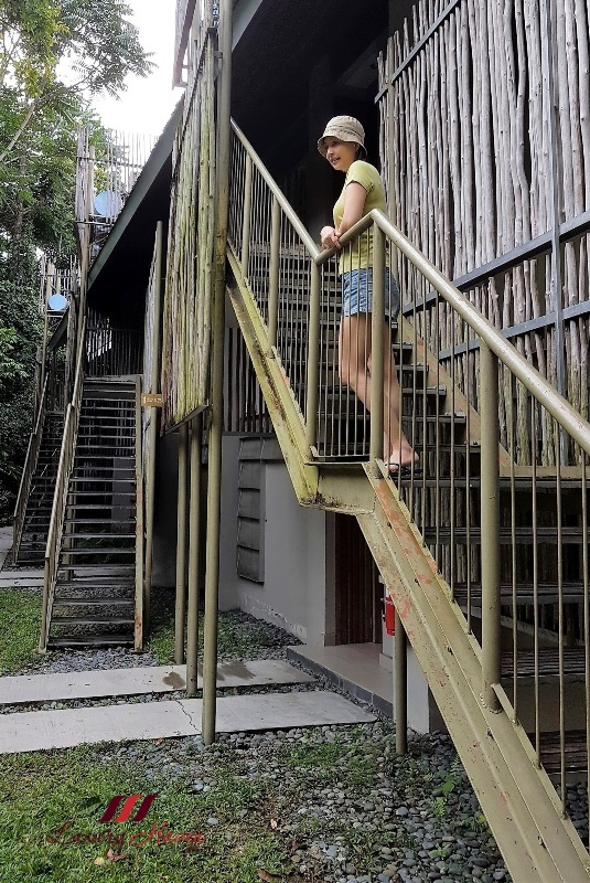 singapore fashion blogger belum rainforest resort instagram spots
