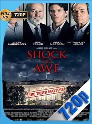 Shock and Awe (2017)HD[720P] latino[GoogleDrive] DizonHD