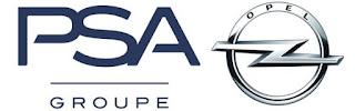 Grupul PSA achizitioneaza Opel