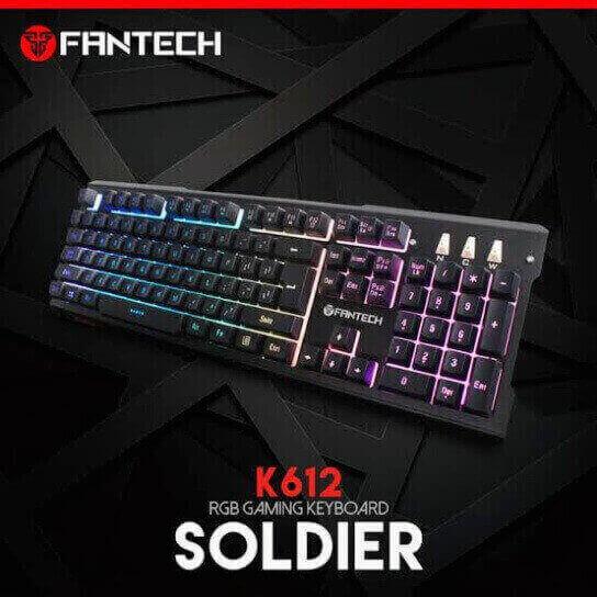 Fantech SoldierK612