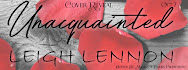 Unacquainted Cover Reveal