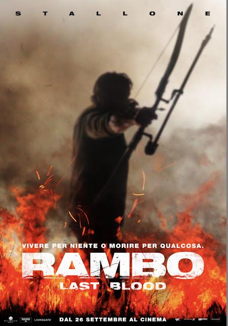 Rambo: Last Blood Stallone