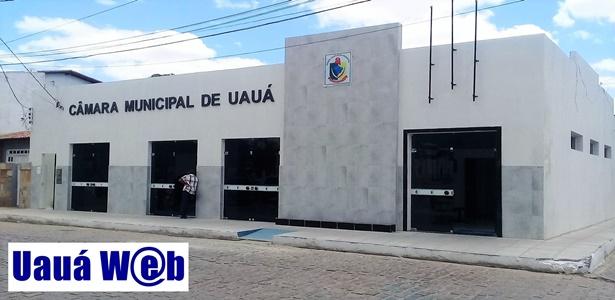 Uauá (BA): LOA para 2020 é aprovada na Câmara estimada em R$ 62 ...