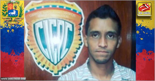 Otro más : Detenido en Ocumare por abusar de su propia hija de 13 años