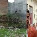 फिरोजाबाद -  सरस्वती नगर गली नंबर 2 में  गंदगी का अंबार