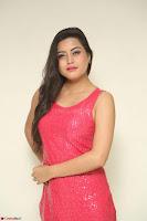 Shipra Gaur in Pink Short Micro Mini Tight Dress ~  Exclusive 091.JPG