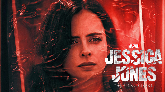 Jessica Jones (2019) Temporada 3 Web-DL 1080p Latino-Ingles