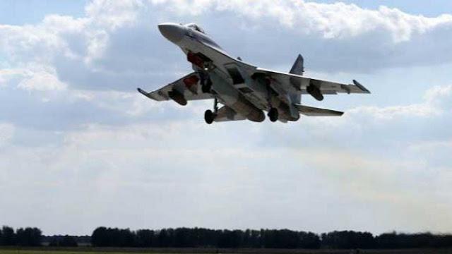 Menhan Prabowo Subianto Jadi Beli Su-35, AS dan Australia Ketar-ketir