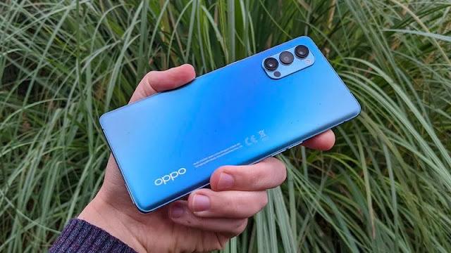 6. Oppo Reno 4 Pro 5G