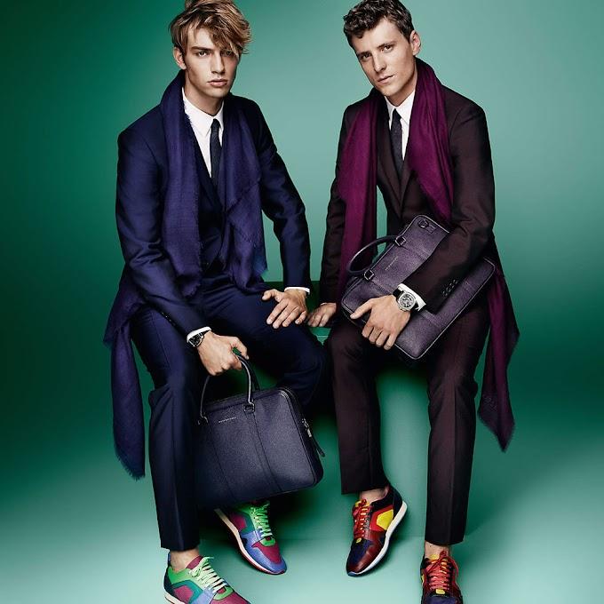 As 10 marcas de luxo mais desejadas do mundo