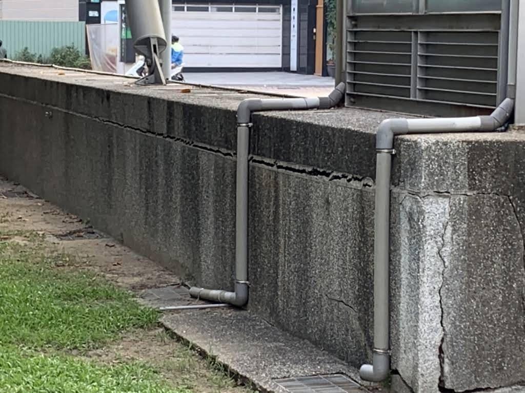 南瀛綠都心將在國慶後修繕|預計投入近千萬設備、步道與排水系統