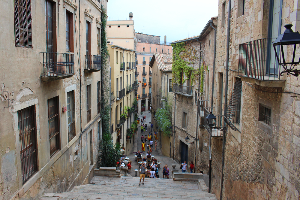 Weekend in Girona, Spain - travel & lifestyle blog