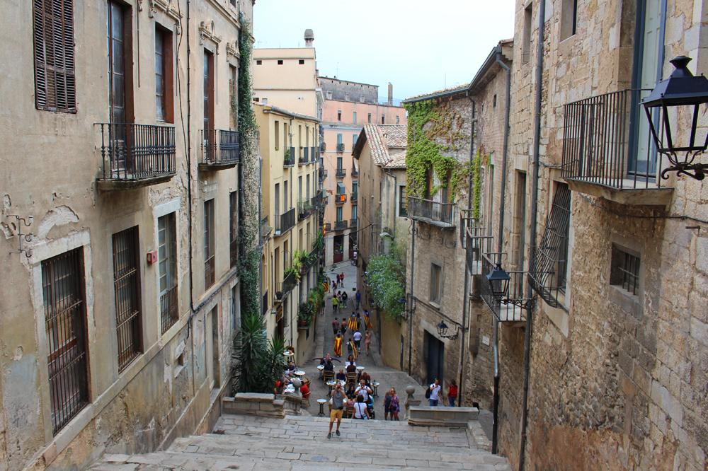 Weekend in Girona, Spain - travel & lifestyle blog