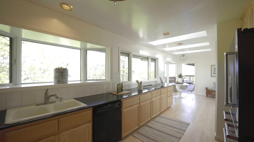 28 Interior Design Photos vs. 48 Woodside Dr, San Anselmo, CA Home Tour