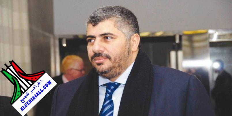محاكمة رجل الأعمال العيد بن عمر و إخوته