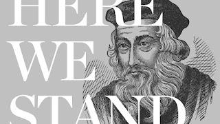 Ojcowie Reformacji: John Wycliffe