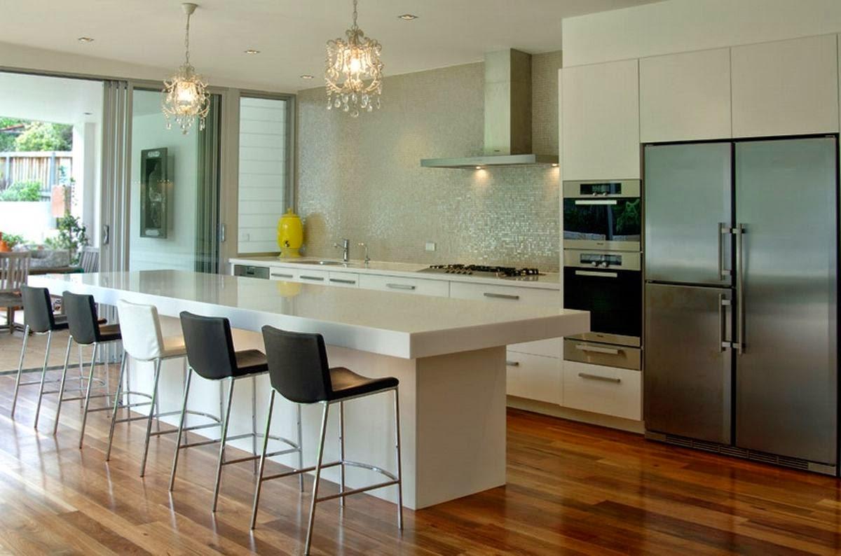 Remodelling Modern Kitchen Design