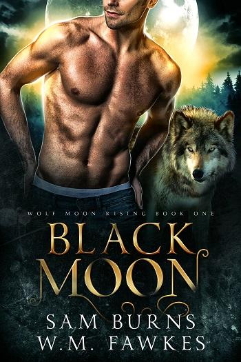 Black Moon by Sam Burns & W.M. Fawkes