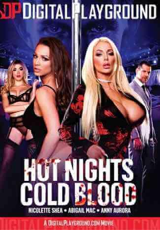 Download [18+] Hot Nights Cold Blood (2019) English 480p 538mb    720p 715mb