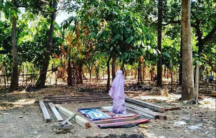 Terenyuh Pingin Bantu Korban Gempa Lombok? Ini Caranya