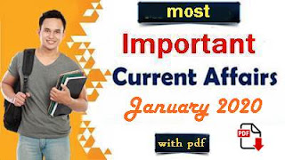 current affairs for railway exam