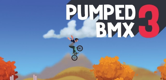 Pumped BMX 3 v1.0 APK Full Version
