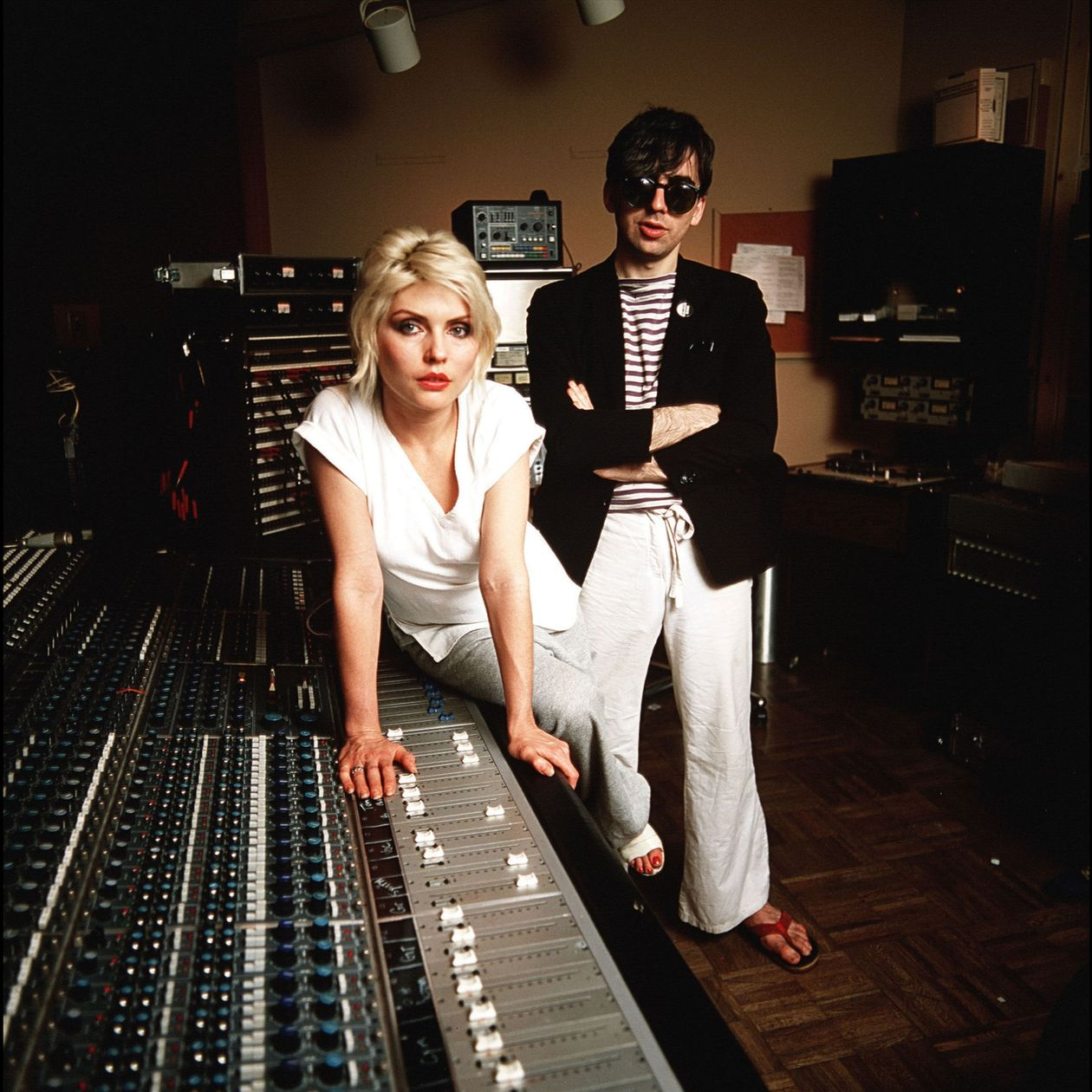 kenneth in the (212): Song of the Day: 'Rapture' by Blondie