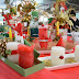 Feira Livre de Blumenau realiza comercialização de produtos de Natal