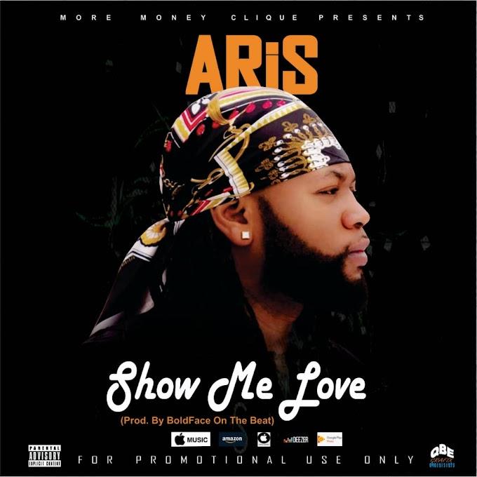 Aris - Show Me Love [Mp3 Download]
