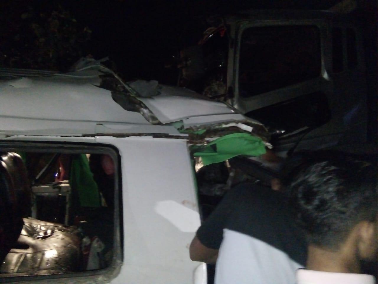 Kecelakaan Maut Di Jalan Lintas Medan Banda Aceh 2 Orang Tewas 4 Luka Luka Metro Online