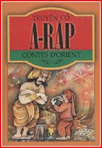 Truyện Cổ Ả-Rập - Contes Dorient