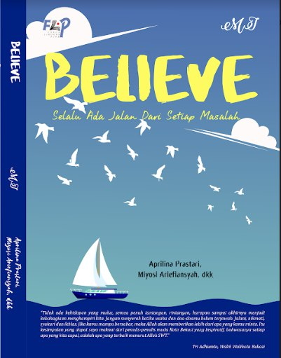 Review Buku Believe