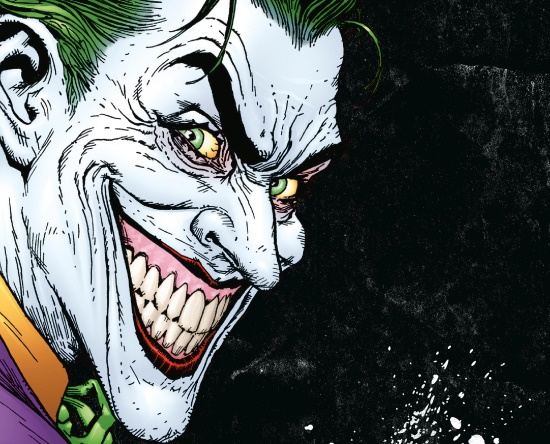 Grandes Autores de Batman: Ed Brubaker - El Hombre que Ríe. La Crítica