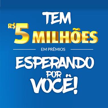 Promoção Tá Podendo Nestlé