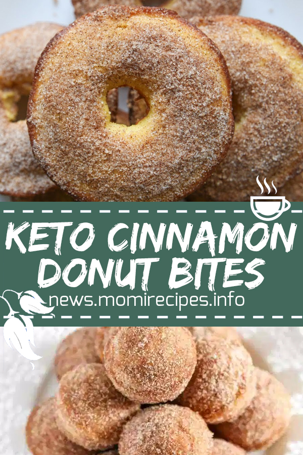 Keto Cinnamon Donut Bites | keto recipes, keto desserts recipes, keto recipes desserts, keto sweets, keto recipes easy desserts, keto recipes ketogenic desserts, keto recipes dessert easy, keto dessert recipes easy, easy keto dessert recipes, low carb keto desserts, keto desserts easy low carb, keto christmas desserts, keto cake, keto friendly desserts, keto deserts, keto diet recipes desserts, keto diet dessert recipes, keto dessert recipes chocolate, keto sandwiches. #ketorecipe #cinnamon #donutbites