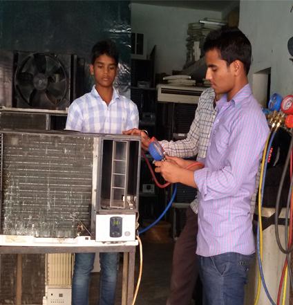 AC Service in Noida, AC Repair Noida