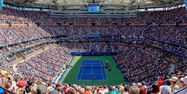 Tennis: gli Open Usa si giocheranno dal 31 agosto al 13 settembre