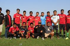 Lestarikan Kesenian Tradisional Colenat Khas Kampung Teko Tengah , Pemdes Kuda Bengal FC  Di Berih 0 - 2  Banter FC