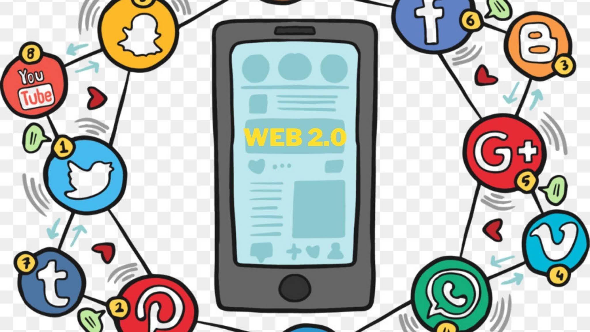 Web 2.0 क्या है