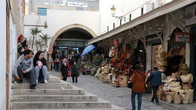 الحكومة التونسية تعدّل وقت حظر التجول